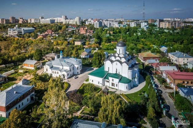 Трудовой договор во Владимире
